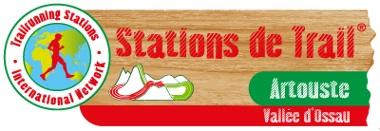 Station de trail d'Artouste