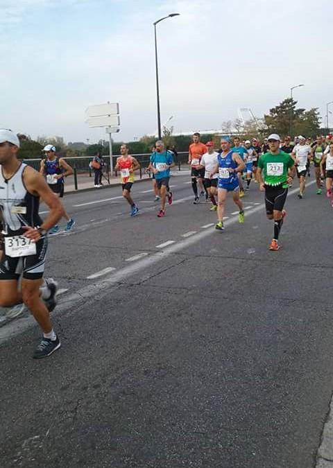 Résultats Marathon de Toulouse