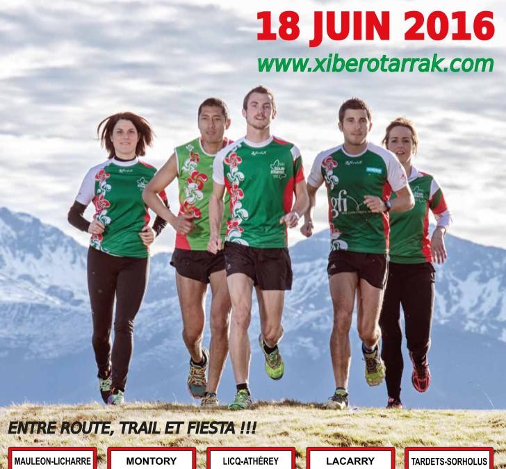 Tour de la Soule – 18 juin 2016