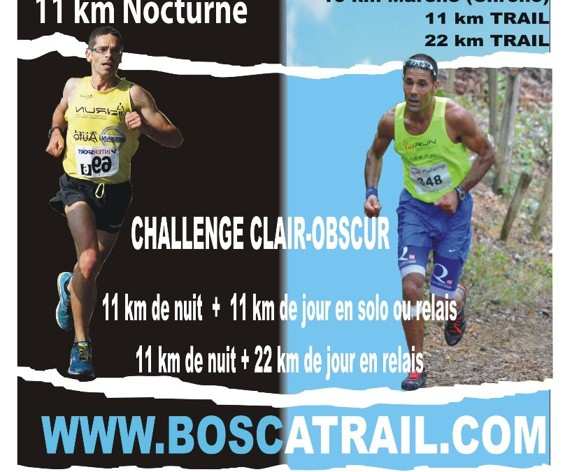 Lo Bosca Trail – 27 & 28 août – Arbus