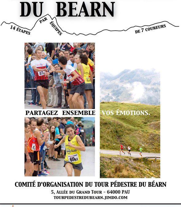 Résultats complets Tour du Béarn 2016