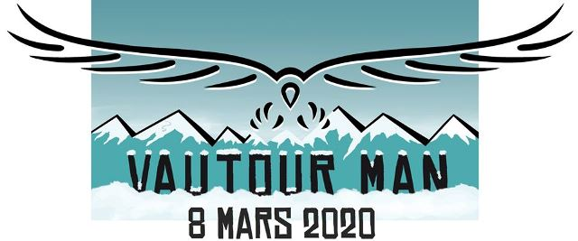 VautourMan Triathlon des Neiges