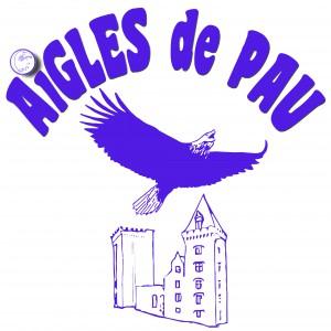 Logo Aigles de Pau